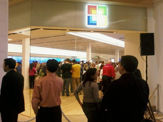 Microsoft Store - Mission Viejo