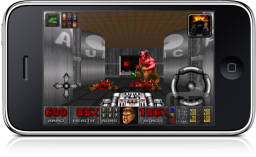 DOOM Classic no iPhone
