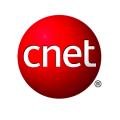 CNET - logo