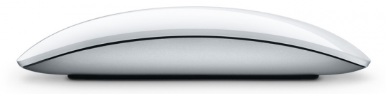 Magic Mouse - perfil