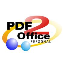PDF2Office - logo