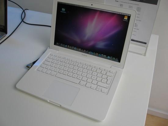 O novo MacBook