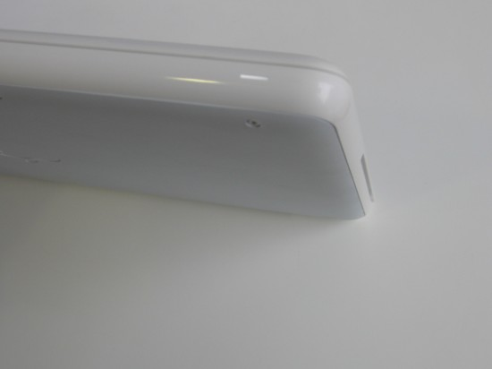 Fundo emborrachado do MacBook