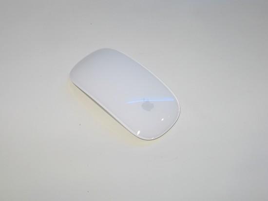 La cucar... o novo Magic Mouse