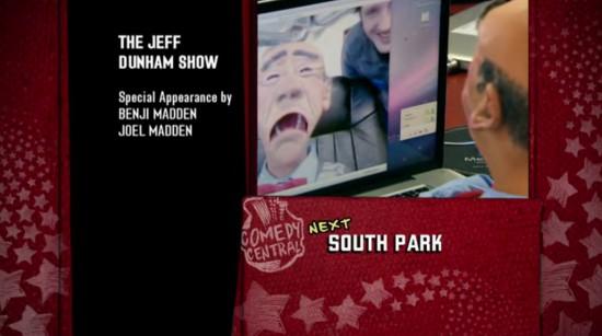 Mac é Pop Dunham Show