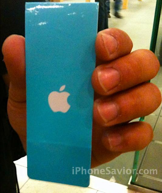 iPhone bookmark