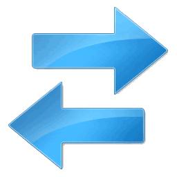 Logo do Windows Live Sync