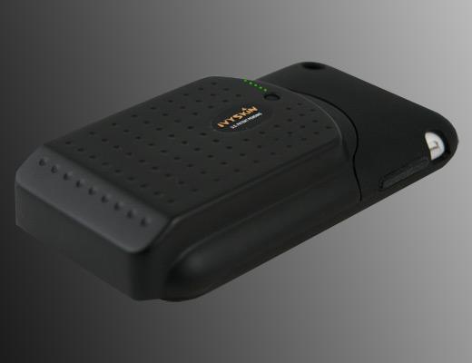 IvySkin SmartCase