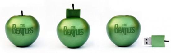 Beatles USB Drive