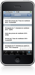 No Vestibular no iPhone