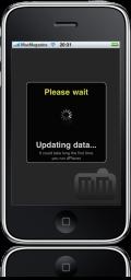 dPlaces no iPhone