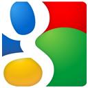 Favicon do Google
