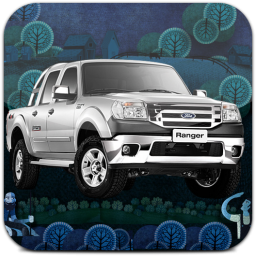 Ícone do Ford Ranger