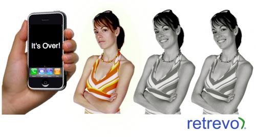 Gadgetology da Retrevo iPhone