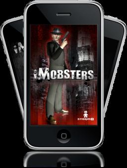 iMobsters, da Storm8