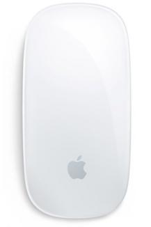 Magic Mouse visto de cima