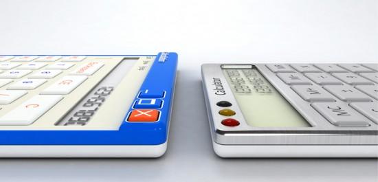 OS Calculators (calculadoras)