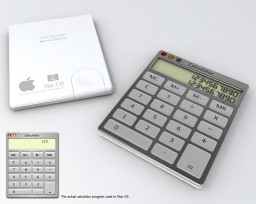OS Calculators (calculadoras)