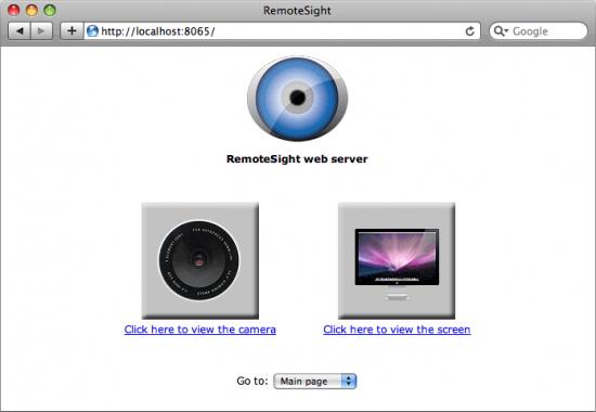 RemoteSight
