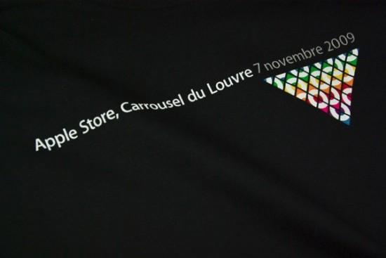 Apple Store Carrousel du Louvre - 7 de novembro