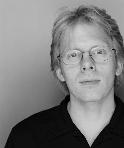 John Carmack, da id Software