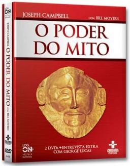 DVD - O Poder do Mito