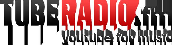 Logo do TubeRadio.fm