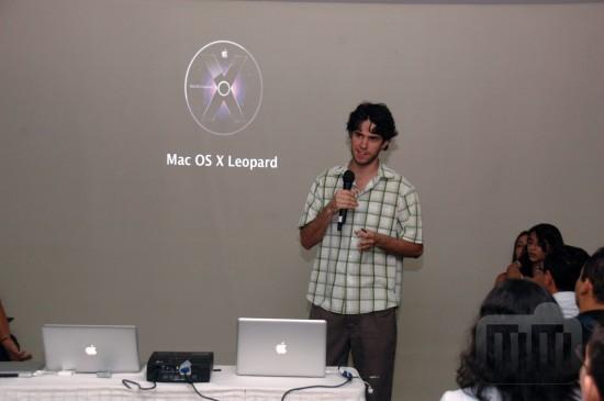 3º Encontro Clube Apple em Fortaleza
