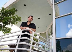 Robert Pedraza, CEO da Psystar
