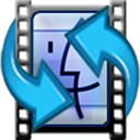 Ícone do iFunia Video Converter for Mac