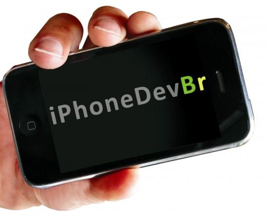 Logo do iPhoneDevBr