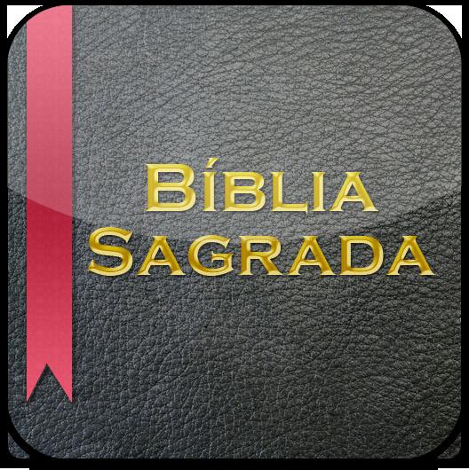 Ícone do Bíblia Sagrada