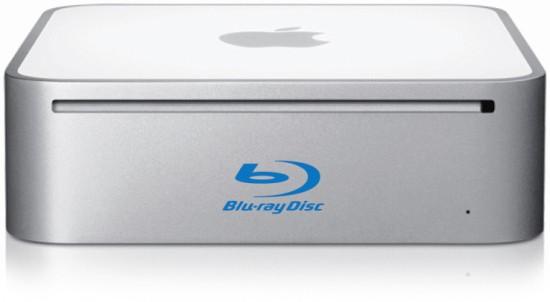 Blu-ray no Mac mini
