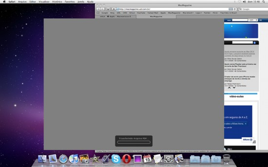 Mac FAIL loading PDF fantasma