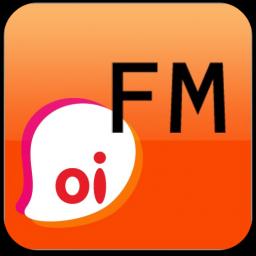 Ícone do Oi FM