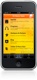 Oi FM no iPhone