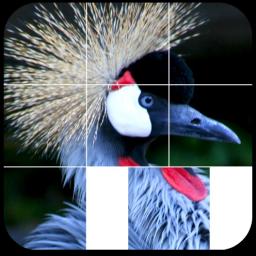 Ícone do Animal Slider Puzzle