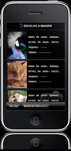 Animal Slider Puzzle no iPhone