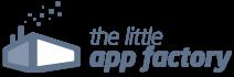 Logo da The Little App Factory