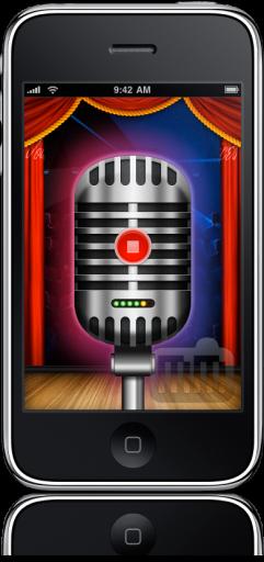 Voices para iPhone