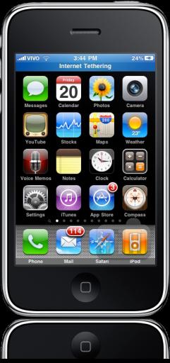 iPhone FAIL bateria carregando