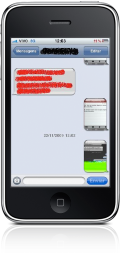 iPhone FAIL MMS vs. SMS