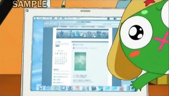 Mac é Pop anime japa