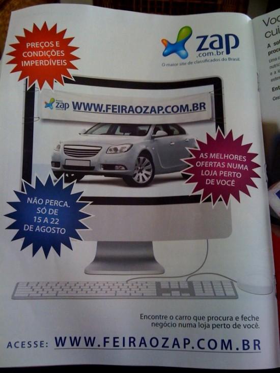 iMac - Mac é Pop ZAP