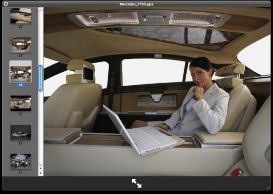 Mac é Pop - Mercedes