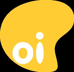 Logo da Oi