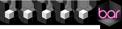 Logo do Bobba Bar