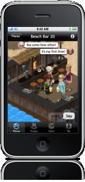 Bobba Bar no iPhone