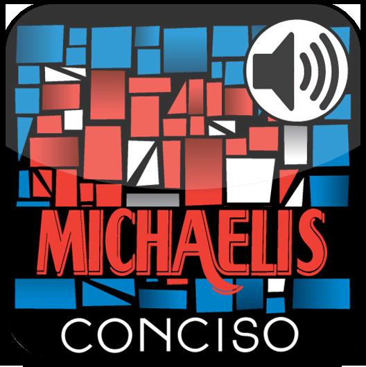 Ícone do Michaelis Dicionário Conciso Inglês