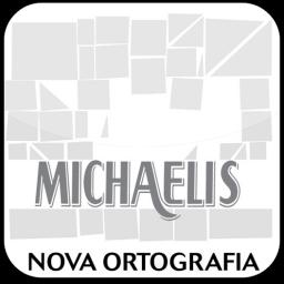 Ícone do Michaelis Guia Prático da Nova Ortografia